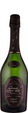 Crémant de Limoux Reserve brut Aimery Grande Cuvée 1531   - Sieur d' Arques