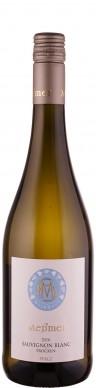 Sauvignon blanc trocken  2016  - Meßmer, Herbert