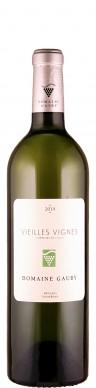 Vieilles Vignes blanc Côtes Catalanes 2014  - Gauby