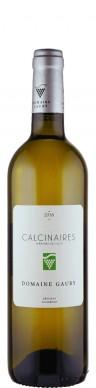 Les Calcinaires Blanc Côtes Catalanes 2016  - Gauby