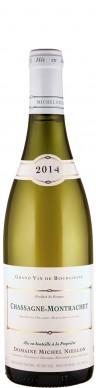 Chassagne-Montrachet  2014  - Domaine Michel Niellon