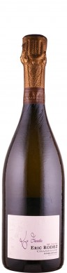 Champagne Grand Cru brut Les Fournettes - Pinot Noir 2009  - Rodez, Eric