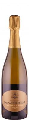 Champagne Grand Cru blanc de blancs extra brut Vieilles Vignes du Levant 2008  - Larmandier-Bernier