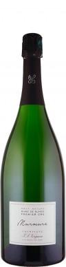 Champagne Premier Cru Blanc de Blancs brut nature Murmure - Magnum   - Vergnon, J. L.
