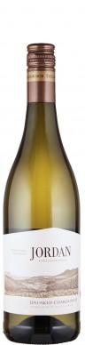 Chardonnay unoaked 2016  - Jordan Winery
