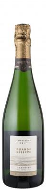 Champagne brut Grande Réserve - degorgiert Okt. 2017   - Dehours et Fils