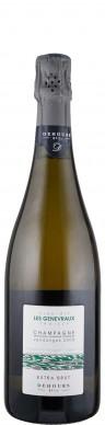 Champagne extra brut Lieu-dit Les Genevraux 2008  - Dehours et Fils