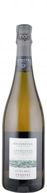 Champagne extra brut Blanc de Noirs Lieu-dit Maisoncelle 2008  - Dehours et Fils