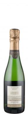 Champagne brut Grande Réserve - halbe Flasche   - Dehours et Fils