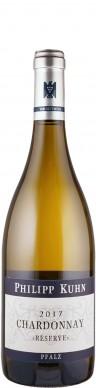 Chardonnay trocken Réserve 2017  - Kuhn, Philipp