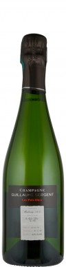 Champagne Premier Cru Blanc de Blancs extra brut Les Prés Dieu   - Sergent, Guillaume