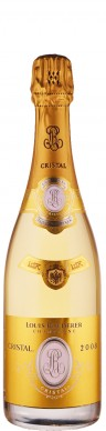Champagne Millésimé brut Cristal 2008  - Roederer, Louis