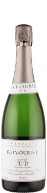 Champagne Grand Cru extra brut V. P. Vieillissement Prolongé - degorgiert Januar 2011   - Egly-Ouriet