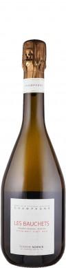 Champagne Blanc de Noirs extra brut Les Bauchets   - Domaine Nowack