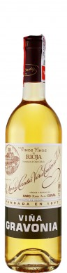 Rioja Reserva blanca Vina Tondonia 2005  - Tondonia - R. López de Heredia Vina Tondonia
