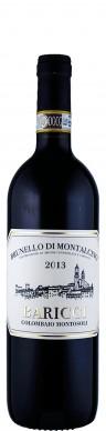 Brunello di Montalcino  2013  - Baricci