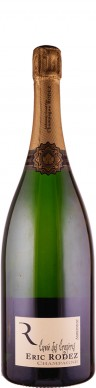 Champagne Grand Cru brut Cuvée de Crayères - MAGNUM   - Rodez, Eric