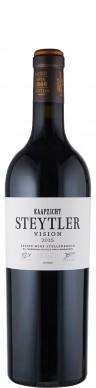 Steytler Vision  2015  - Kaapzicht Estate