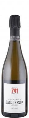 Champagne Premier Cru extra brut 741   - Jacquesson