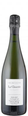 Champagne Extra Brut La Closerie, Les Béguines - LC 16   - Prévost, Jérôme