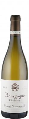 Bourgogne Blanc  2016  - Moreau, Bernard
