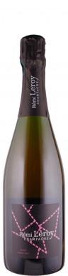 Champagne Rosé Demi Sec    - Leroy, Rémi