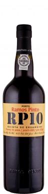 Tawny Port 10 Jahre    - Ramos Pinto