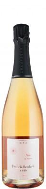 Champagne Rosé extra brut  2012 FR-BIO-001 - Boulard & Fille, Francis
