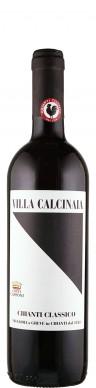 Chianti Classico  2015  - Villa Calcinaia