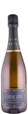 Riesling Tradition Brut  2016  - Griesel & Compagnie