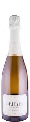 Sauvignon Blanc Prestige extra Brut 2014  - Griesel & Compagnie