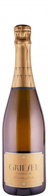 Grande Cuvée Exquisit Dosage zero 2014  - Griesel & Compagnie
