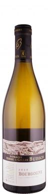 Bourgogne Blanc  2017 - FR-BIO-01 - Domaine H&G Buisson