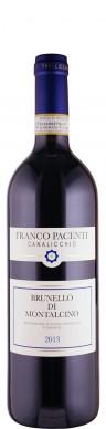 Brunello di Montalcino  2013  - Franco Pacenti
