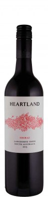 Shiraz  2015  - Heartland