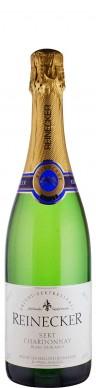 Chardonnay brut    Privat Sektkellerei Reinecker für den Preis von 15,50€