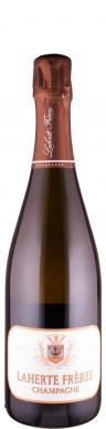 Champagne extra brut Ultradition   - Laherte Fréres