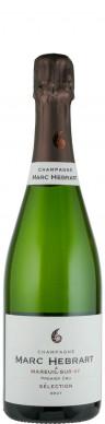 Champagne Hébrart Champagne Premier Cru brut Sélection
