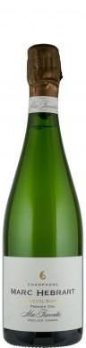 Champagne Hébrart Champagne Premier Cru brut Mes Favorites Mareuil-sur-Ay Vieilles Vignes