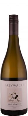Sauvignon Blanc Wild Sauvignon 2016  - Greywacke Vinyards