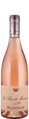 La Rosé de Manincor  2019 Biowein - IT-BIO-013 Manincor für den Preis von 16,70€
