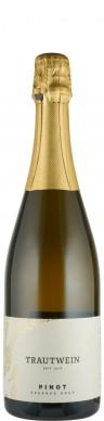 Weingut Trautwein Sekt Pinot Reserve Traditionelle Flaschengärung  Biowein - DE-ÖKO-006