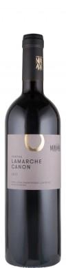 Domaine Jean-Yves Millaire Canon Fronsac - Bordeaux Château Lamarche Canon 2017 Biowein - FR-BIO-01