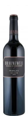 Weingut Braunewell François Reserve Rotweincuvée trocken 2018