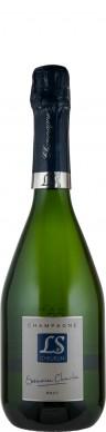 Champagne L&S Cheurlin Champagne brut Sébastien Cheurlin  Biowein - FR-BIO-01