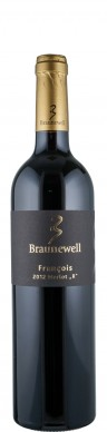 Weingut Braunewell Merlot Reserve 2012