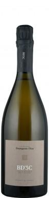 Champagne Bourgeois Diaz Champagne brut nature '3C'- trois cepages  Biowein - FR-BIO-01