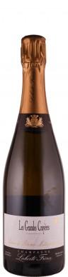 Champagne Laherte Frères Champagne Blanc de Blancs extra brut Les Grandes Crayères 2016