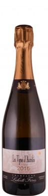 Champagne Laherte Frères Champagne Vielles Vigne de Meunier, extra brut Les Vignes d'Autrefois 2016
