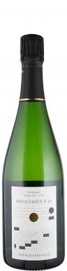 Champagne Stéphane Regnault Champagne Grand Cru Blanc de Blancs extra brut Mode Mixolydien N° 29